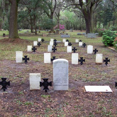 Southern Crosses of Honor