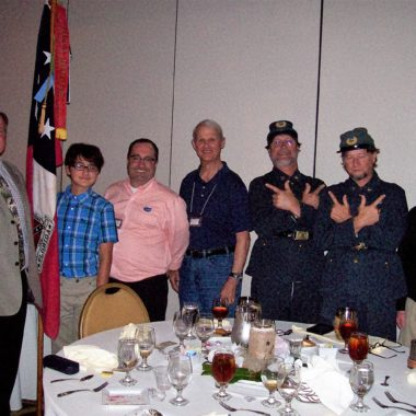 46th Annual Sons of Confederate Veterans Convention